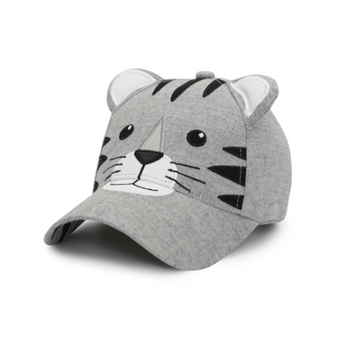 Flapjackkids Tiger Cap on Design Life Kids