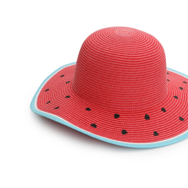 Flapjackkids Watermelon Hat on Design Life Kids
