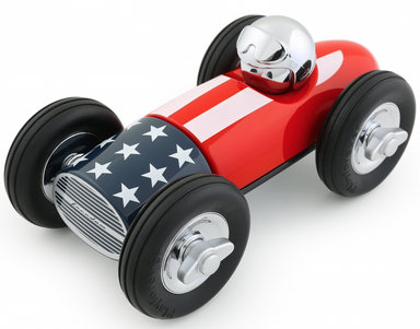 Playforever Freedom Car on DLK | designlifekids.com