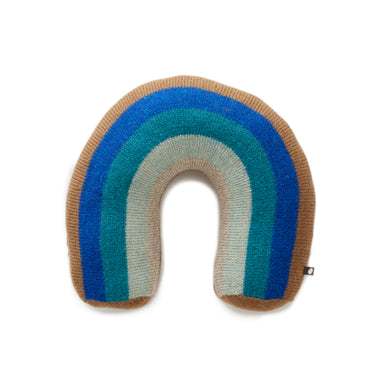 Oeuf Rainbow Plush Pillow on Design Life Kids