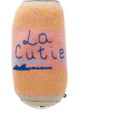 Oeuf La Cutie La Croix Plush Doll Pillow on Design Life Kids