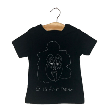 G is for Gene Tee