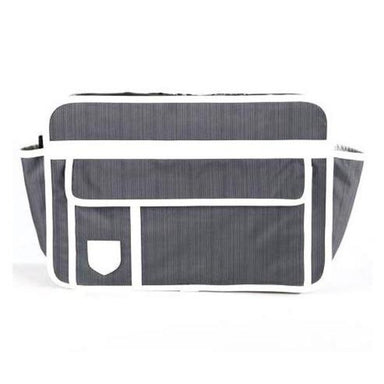 Messenger Convertible Pannier Bag