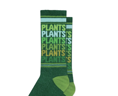 Plants Socks