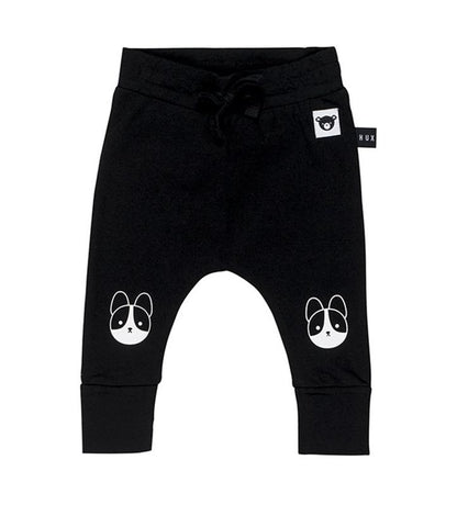 Huxbaby Frenchie Drop Crotch Pant on DLK | designlifekids.com