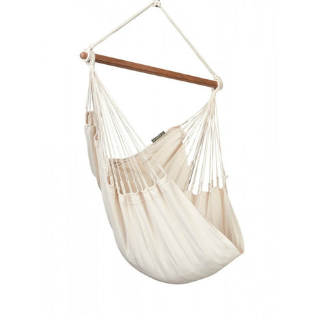 La Siesta MODESTA HAMMOCK CHAIR ON DLK