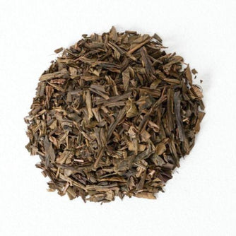 Morihata ORGANIC JAPANESE LOOSE TEA ON DLK