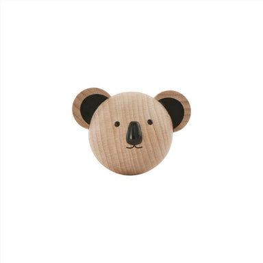 OYOY Mini Koala Hooks on Design Life Kids