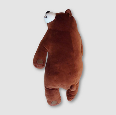 Hot Cool Tokyo Bear Animal Buddy Body Pillow on Design Life Kids