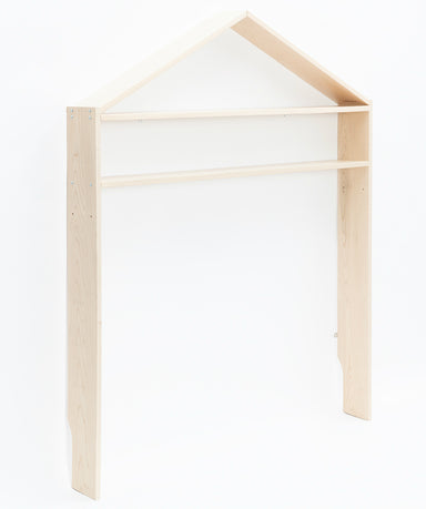 Milton & Goose House Shelf on Design Life Kids