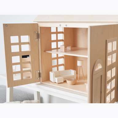 Hudson Dollhouse on Design Life Kids