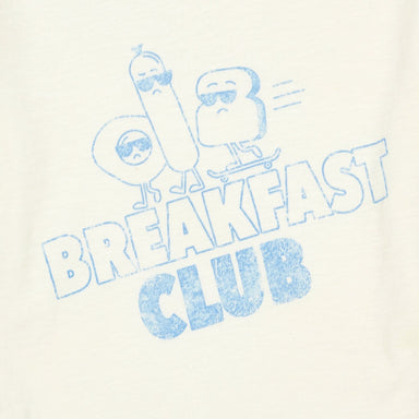 Hundred Pieces Breakfast Club Shirt on Design Life Kids