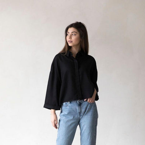 Adults Beek Oversized Shirt