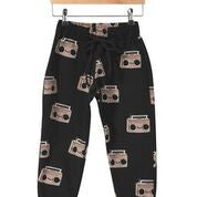 Kukukid BOOMBOX SWEATPANT ON DLK