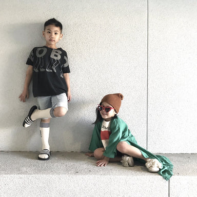Bobo Choses Long Socks at Design Life Kids