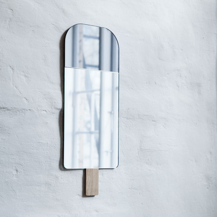 Elements Optimal Popsicle Ice Cream Mirror on Design Life Kids