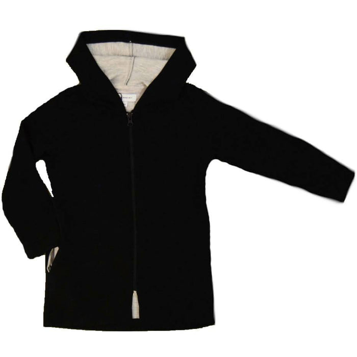 Courage Zip Jacket