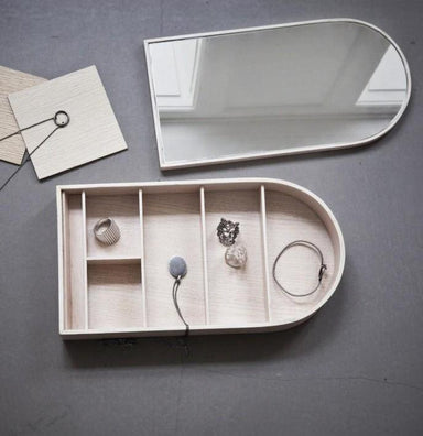 Menu Jewelry Box on DLK | designlifekids.com