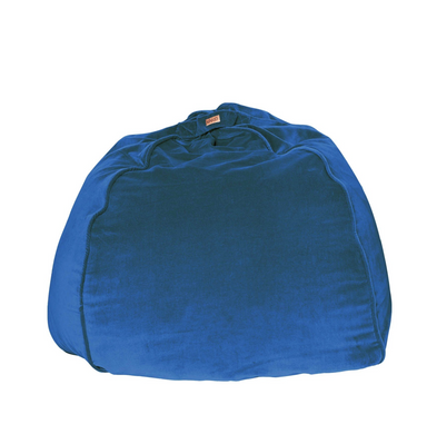 Kip and Co Velvet Bean Bag Cover on Design Life Kids