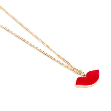 Bobo Choses Kiss Necklace at Design Life Kids