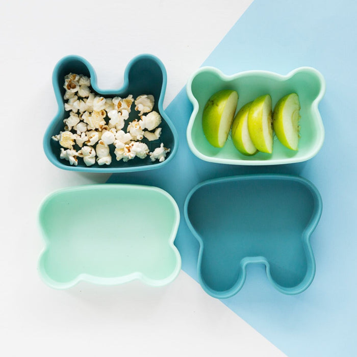 We Might Be Tiny Snackie on DLK | designlifekids.com