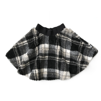 Little Man Happy Teddy Circle Skirt on Design Life Kids