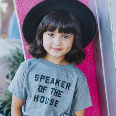 Speaker of the House Shirt
