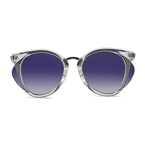 Milk & Soda Rumi Sunglasses on DLK | designlifekids.com