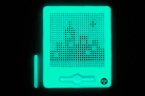 GLOW IN THE DARK MAGNATAB