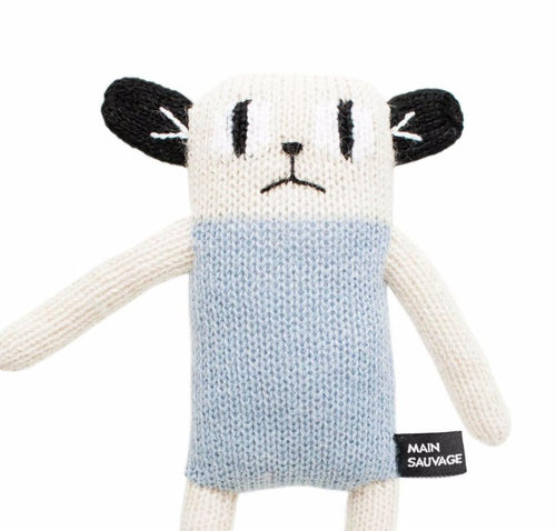 Main Sauvage Loris Dolls on DLK | Desinglifekids.com