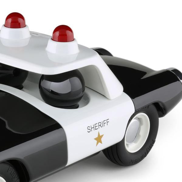 Playforever Sherrif Maverick Heat Car on DLK | designlifekids.com
