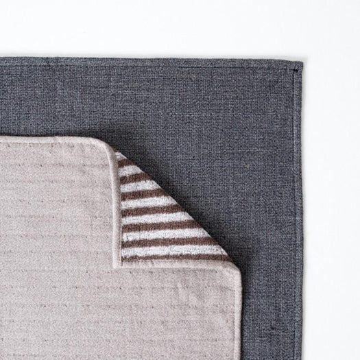 Morihata Japanese Cotton Towels on DLK