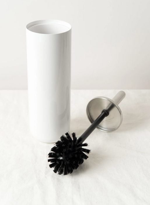 Menu Wall Mounted Toilet Brush on Design Life Kids