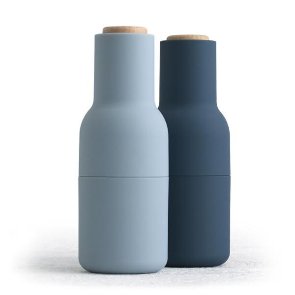 Salt & Pepper Bottle Grinders