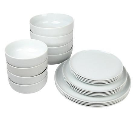 Menu World New Norm Dinnerware Set on DLK | designlifekids.com