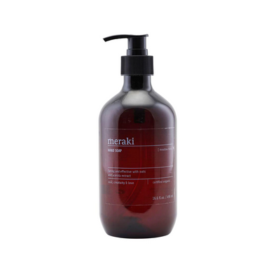Meraki Meadow Bliss Hand Soap on Design Life Kids
