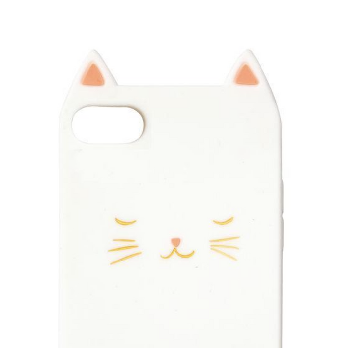 Meri Meri Cat iPhone Case on DLK | designlifekids.com