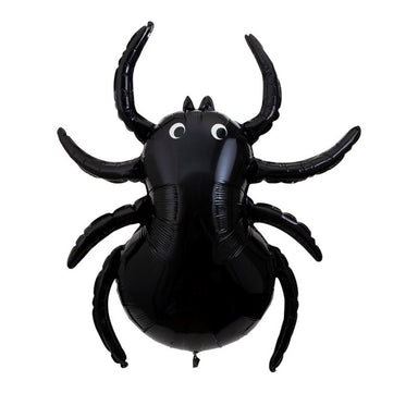 Meri Meri Giant Spider Halloween Balloon on DLK