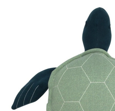 Meri Meri Louie the Sea Turtle Doll on Design Life Kids