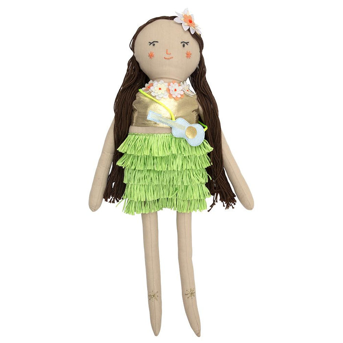 Meri Meri Talllulah the Hula Doll on DLK