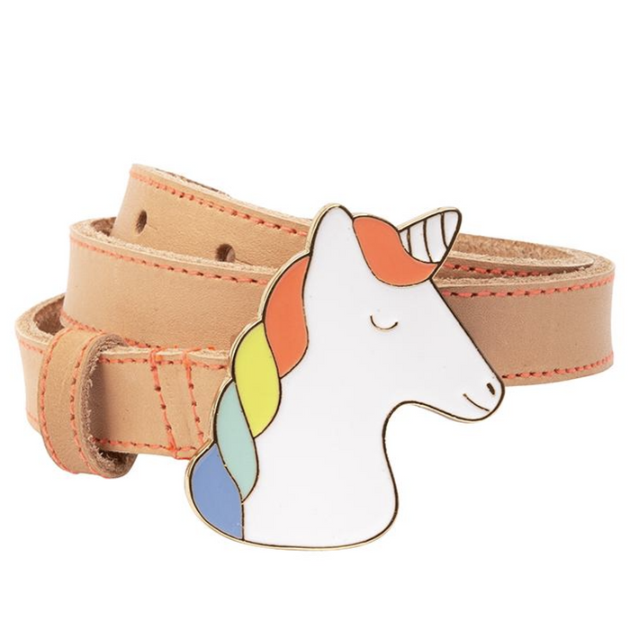 Meri Meri Unicorn Belt on DLK | designlifekids.com