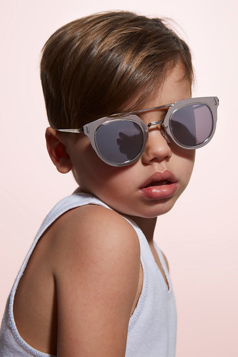 Milk & Soda Jardin Sunglasses on DLK | designlifekids.com