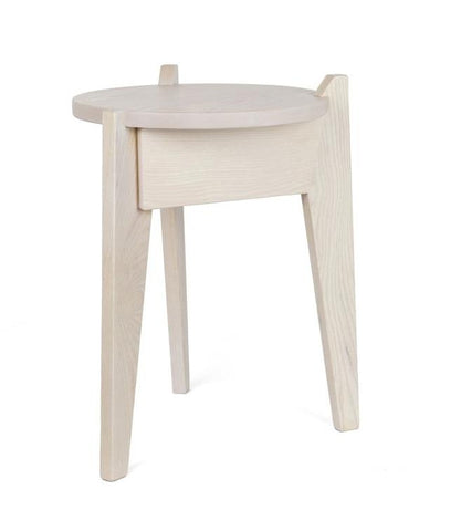 Esaila Milk Stool on DLK | designlifekids.com