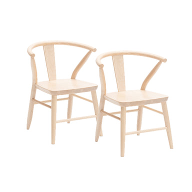 Crescent Play Chairs