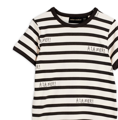 Mini Rodini A La Mer Shirt on Design Life Kids