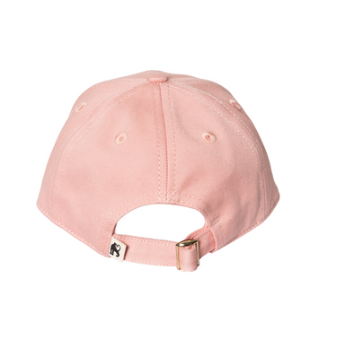 Shell Embroidered Cap