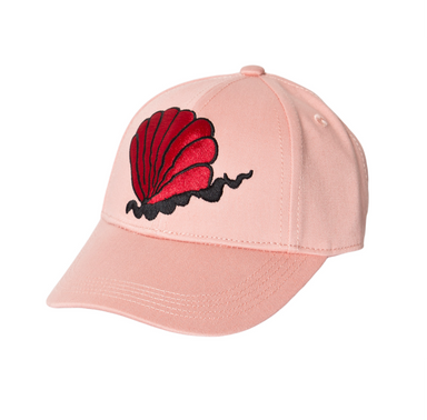 Mini Rodini Shell Cap on Design Life Kids