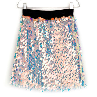 Andorine Sequin Skirt on DLK | designlifekids.com