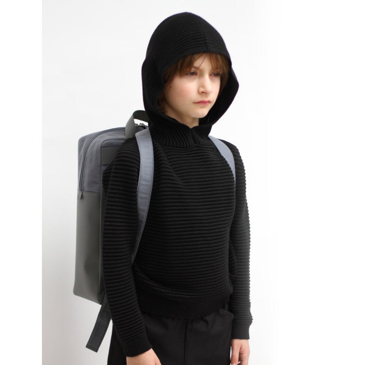 Motoreta GREY SCHOOLBAG ON DLK