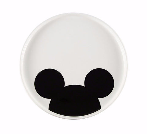 Cooee Design MOUSE PLATE ON DLK